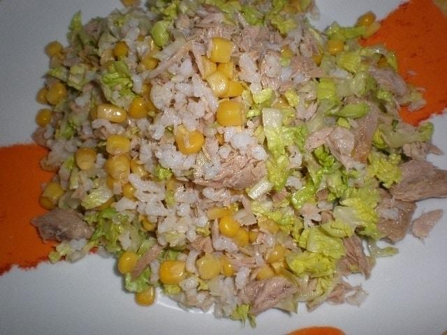 dca6745fdbb9da5b038270324f6ced2f - Ensalada de arroz