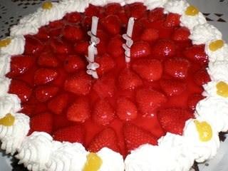 832731af5d81b95ba82de72993209600 - Tarta de cumpleaños