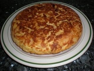 69b5f85da08d181d48515c6d41e3e0a5 - Tortilla española, con cebolla Lanzaroteña