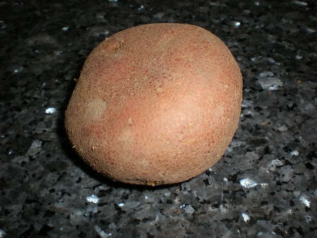 Papa (patata)