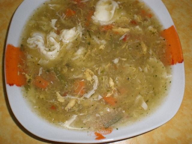 Ssopa de verduras 3 - Sopa de verdura