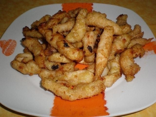 fc2062aef352f80dc2215f346ba9ce28 - ▷ Bastoncitos de pollo rebozados con sabor a champiñones 🐓 🍄