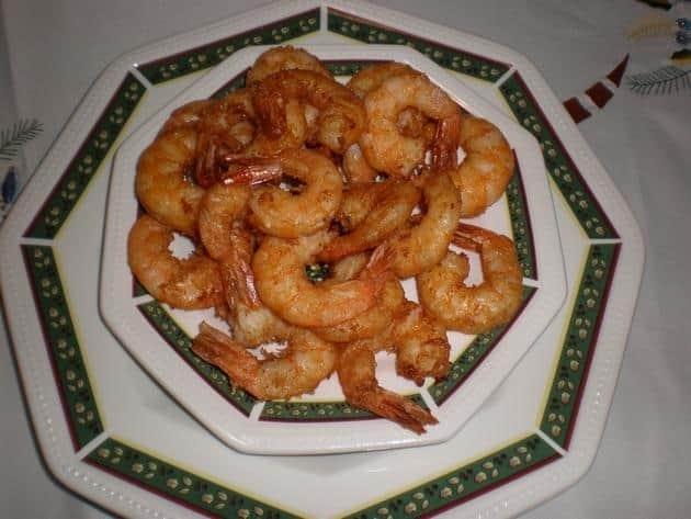 738d4cfca208fd24c93e01c555c7f6b6 - ▷ Gambas fritas con tempura 🍤 🍤