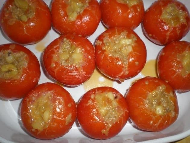 e4695529e9bbf8b60b6165d76397876b - ▷ Tomates rellenos de cherne 🍅 🐟