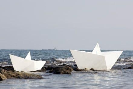 0f9f2c4ac314569afbfb8ab4ee9198bf - ▷ Barcos de papel compañeros hasta el final 📔
