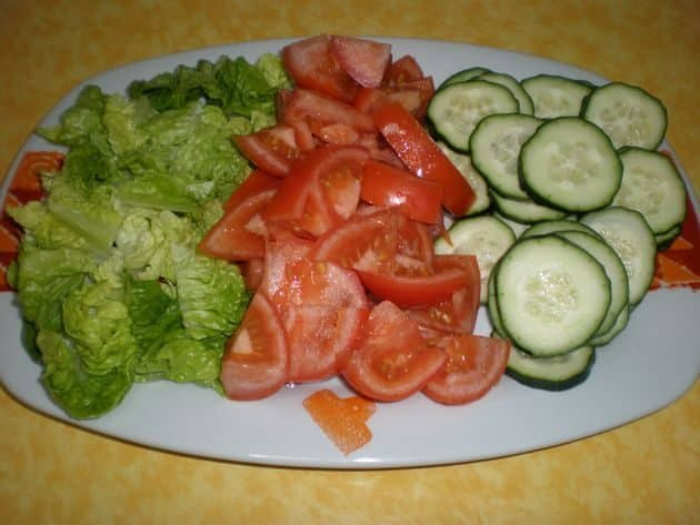 ensalada