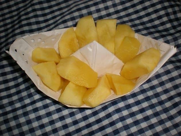 f8ea1c7aff521bedaac5eab4cbe3ce1e - Manzanas en asado rápido