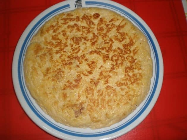 46eff594cc95ecffb759c53475ade30a - ▷ Tortilla batida 🥚 🧀