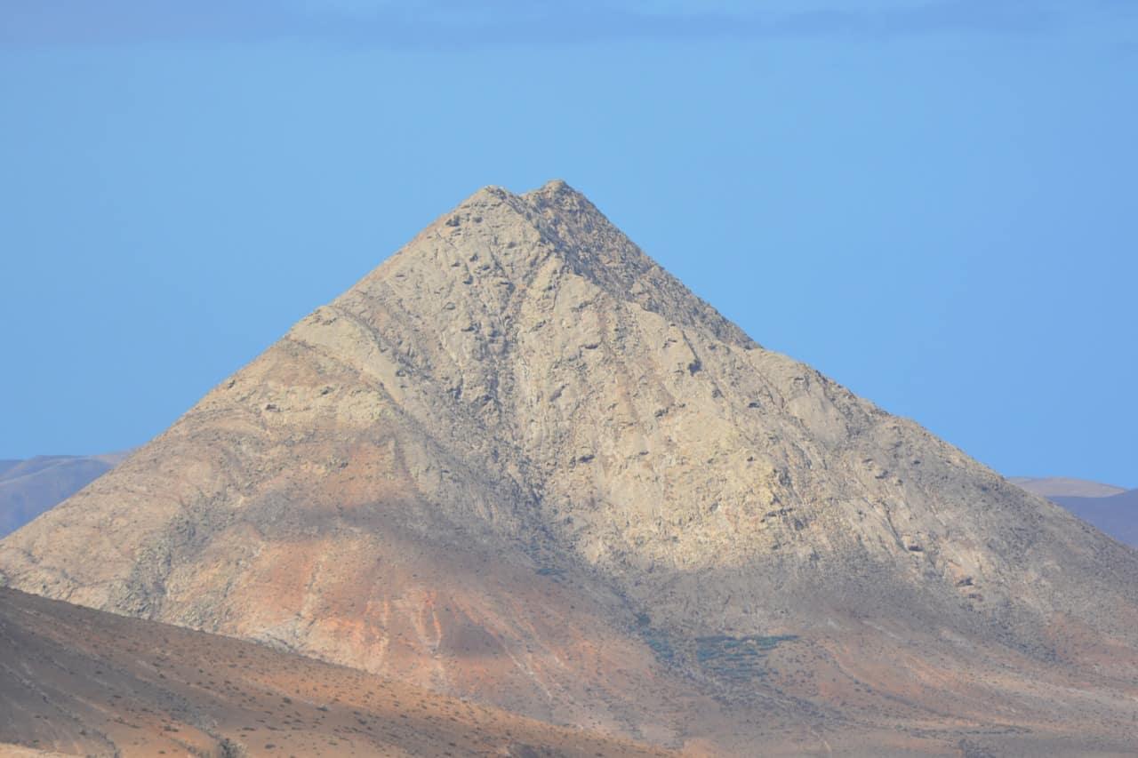 La Montaña de las Brujas