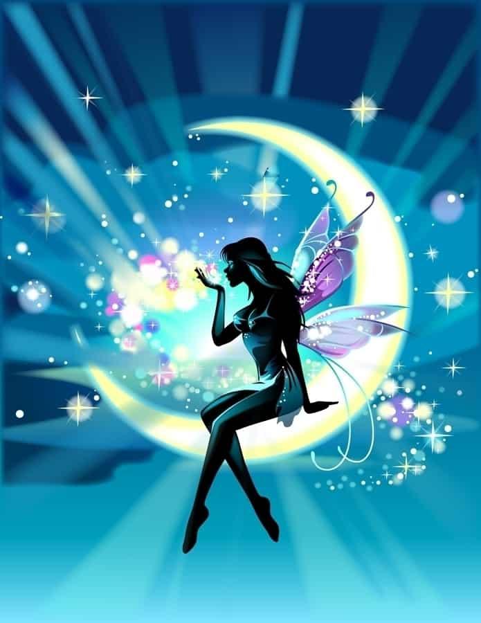 2aa996f39965e7bd57256a4683c8eee7 - Luna mágica