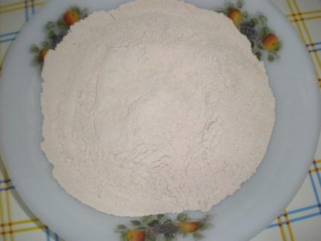Azúcar integral molida
