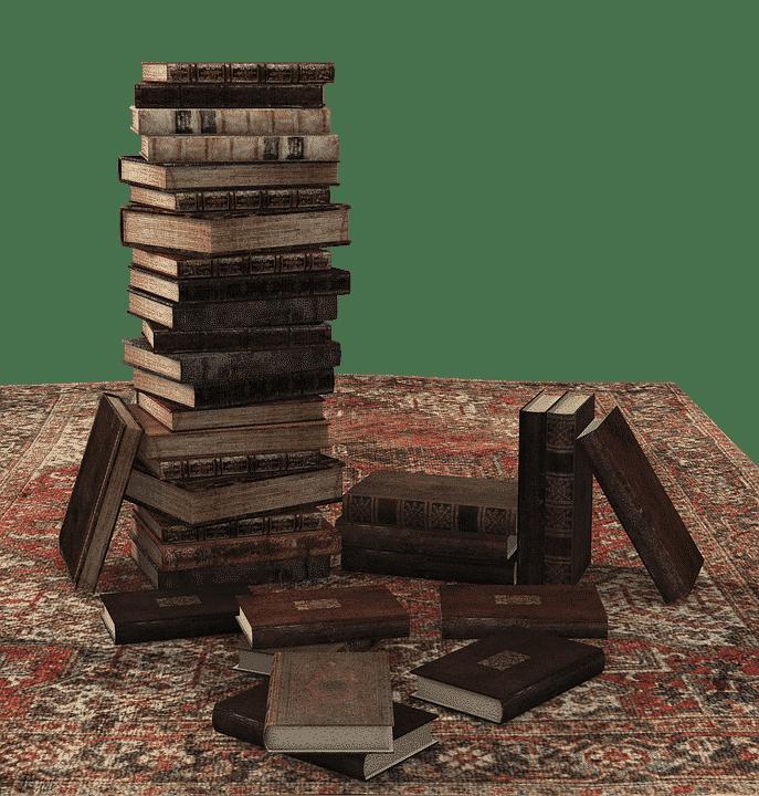 Libros por compañía