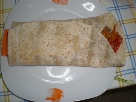 a5f10fbd19f01d5dc9cda9ccb53fcb94 - Tortitas de harina, rellenas de verdura y cerdo