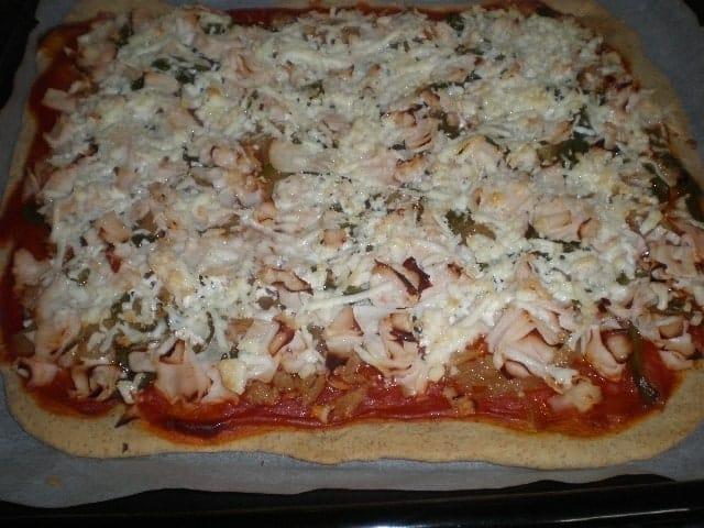 e024366fc83339fc9c4dbf30783ac11f - Pizza de atún y pollo