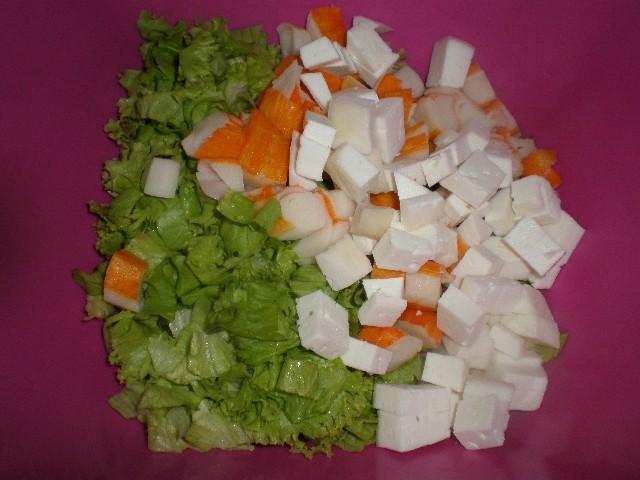 Meter queso - Tarta de palmeritas