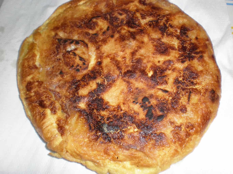 2607418eb931b0e4cba5a1047fd28d9d - ▷ Una de tortilla 📖