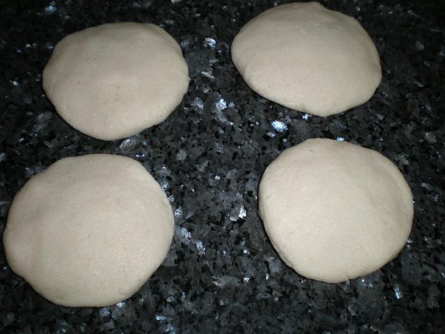 Arepas hechas - ▷ Arepas de cerdo y setas 🌮