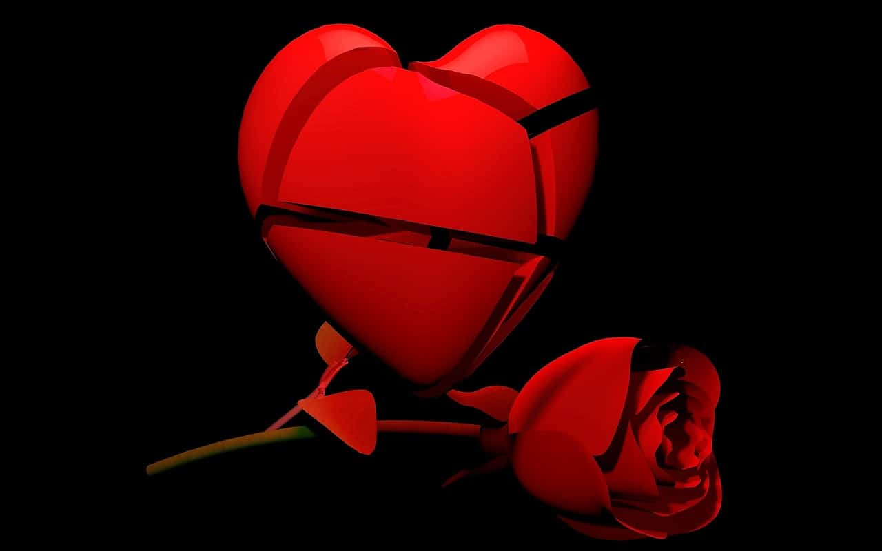 Duele el corazón - ▷ Duele el corazón 📖