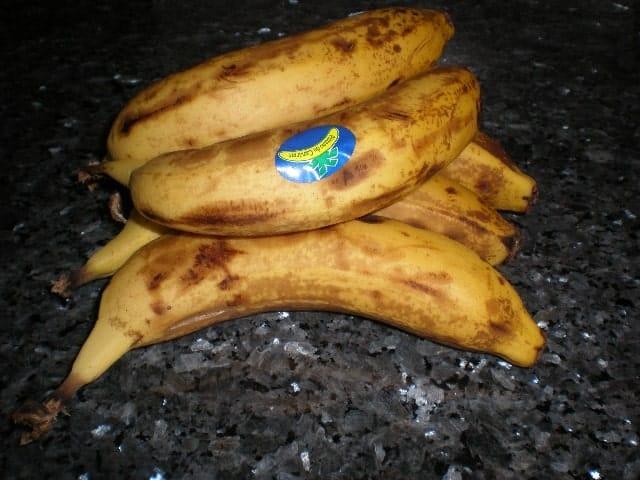 Pl%C3%A1tanos - Tortilla de papas y plátanos
