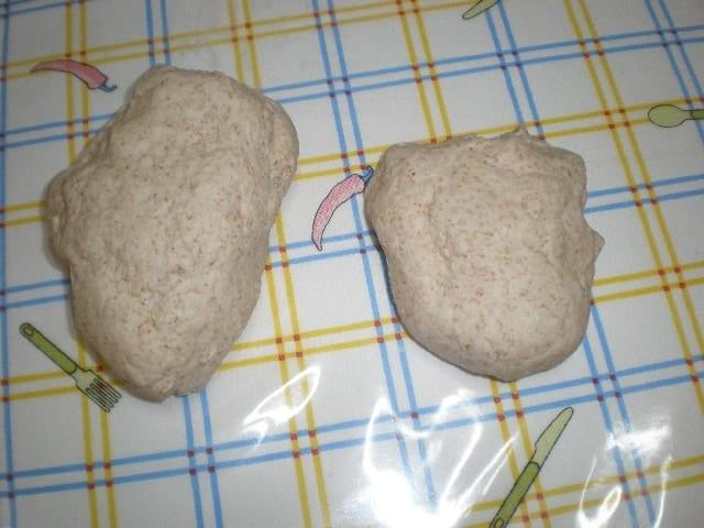Masa para la empanada