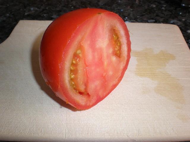 Medio tomate