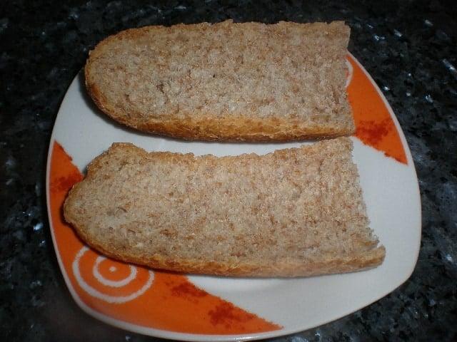 Pan integral abierto