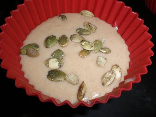 Pastelitos canarios