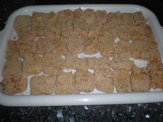 Croquetas - ▷ Croquetas de burrito hervido 🐟