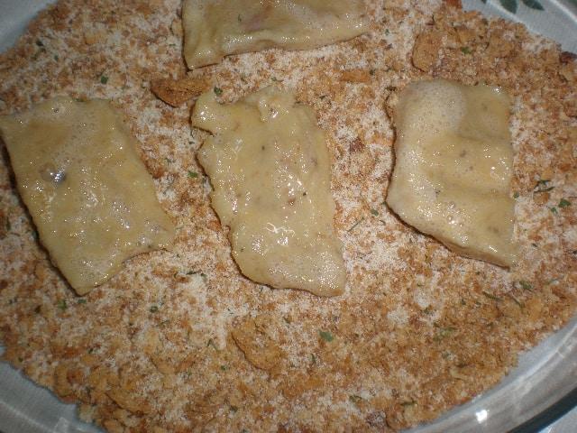 Pasar por pan - ▷ Croquetas de burrito hervido 🐟