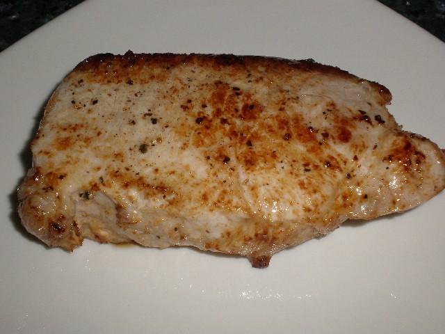 Lomo frito - Lomo abanderillado