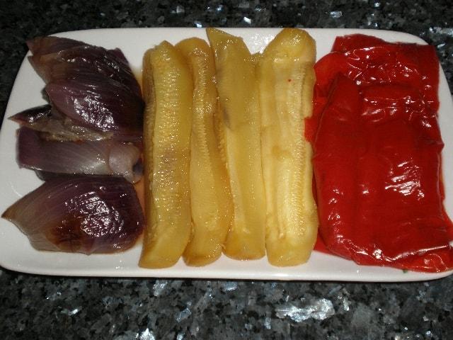 Verduras embolsadas 2 - Verduras embolsadas