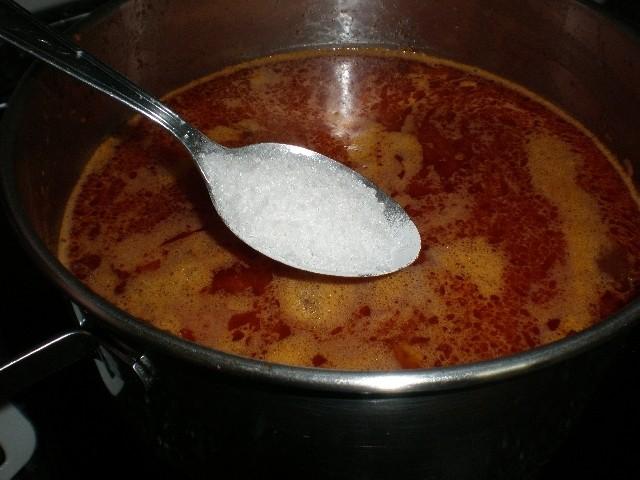 Echar sal - ▷ Manitas en salsa estilo Rosi 🐷