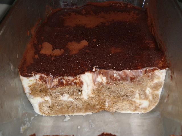 Partir tarta - Tarta de palmeritas