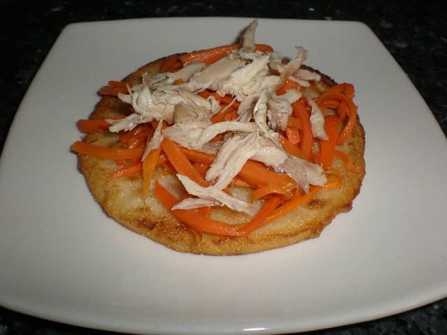 Tortitas de maíz fritas (1)