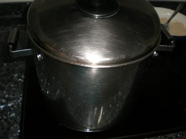 Tapar cazuela - ▷ Manitas en salsa estilo Rosi 🐷