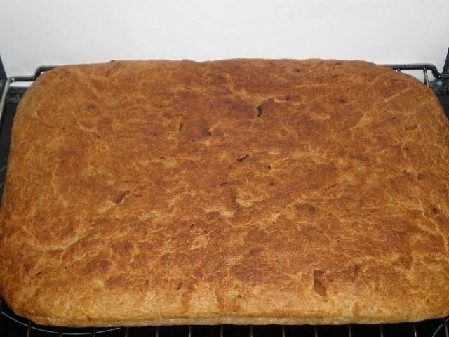 Enfríar Torta - ▷ Torta de pan con cítricos 🍞