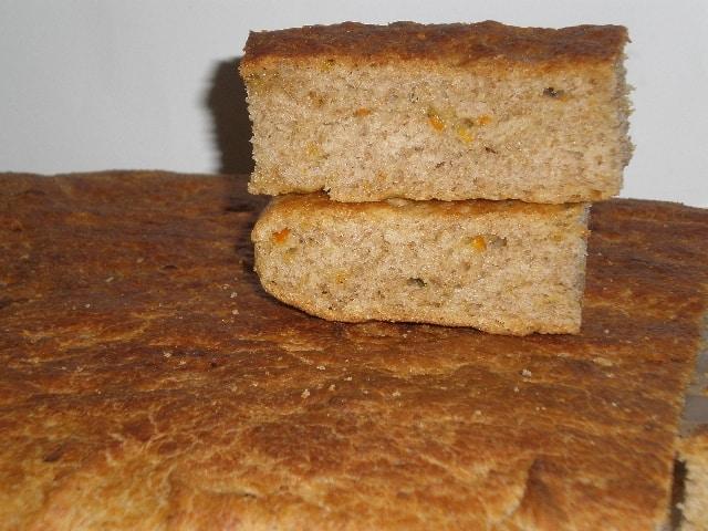 Torta de pan con citricos 1 - ▷ Torta de pan con cítricos 🍞