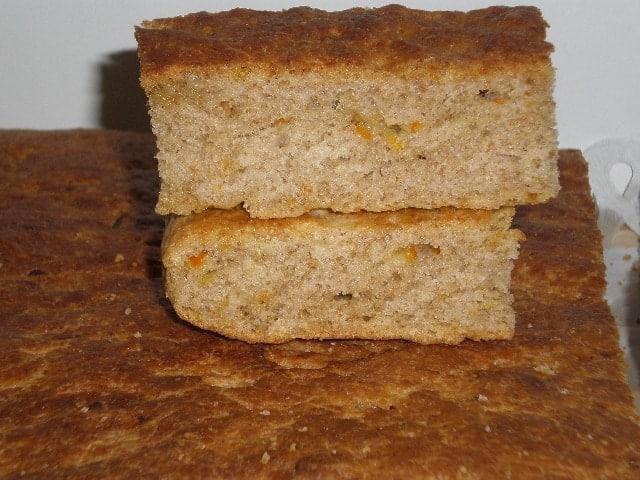 Torta de pan con citricos 3 - ▷ Torta de pan con cítricos 🍞
