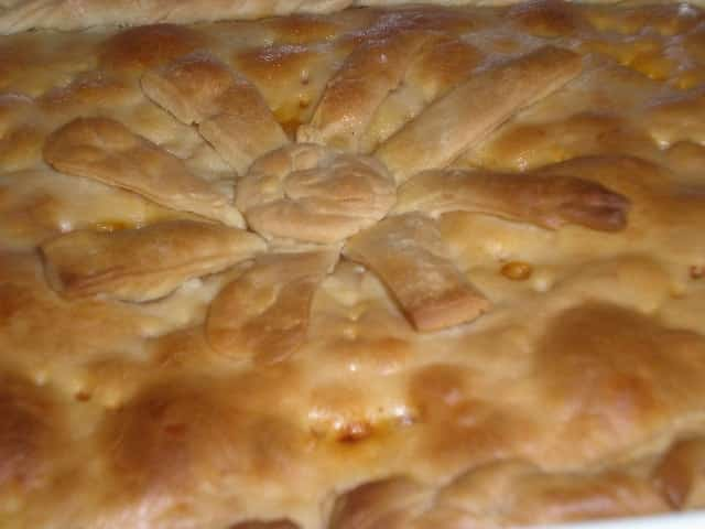Doradita - ▷ Empanada boloñesa 🥟