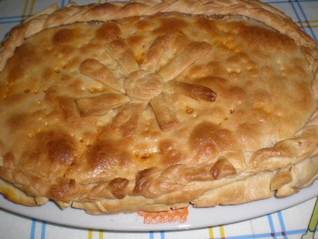 Empanada boloñesa 2 - ▷ Empanada boloñesa 🥟