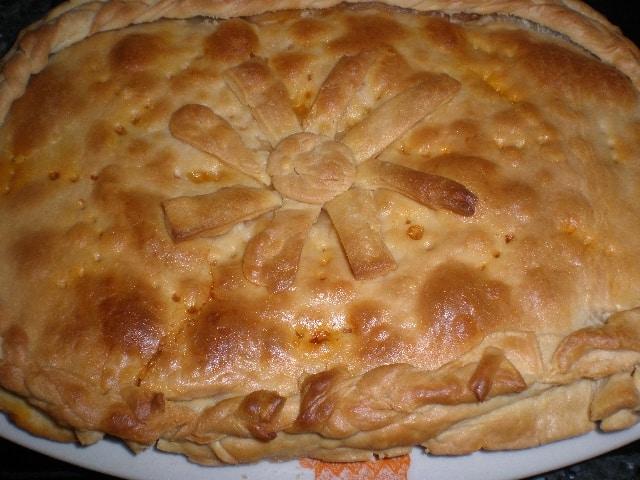 Empanada boloñesa 3 - ▷ Empanada boloñesa 🥟