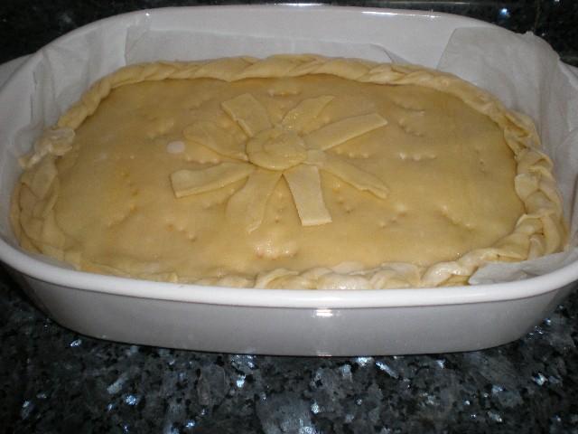 Empanada preparada - ▷ Empanada boloñesa 🥟