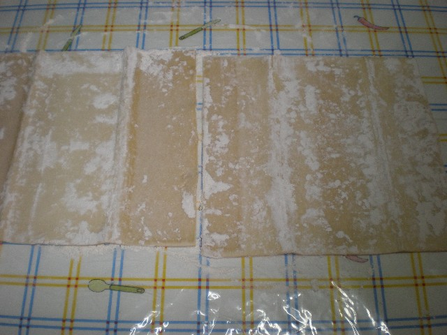 Pasta brisa 2 - ▷ Empanada boloñesa 🥟