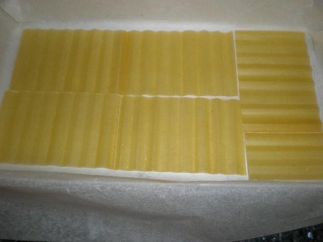 Poner pasta lasaña 1 - ▷ Lasaña boloñesa 🥟