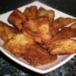 ▷ Filetes de gallo rebozados 🐟