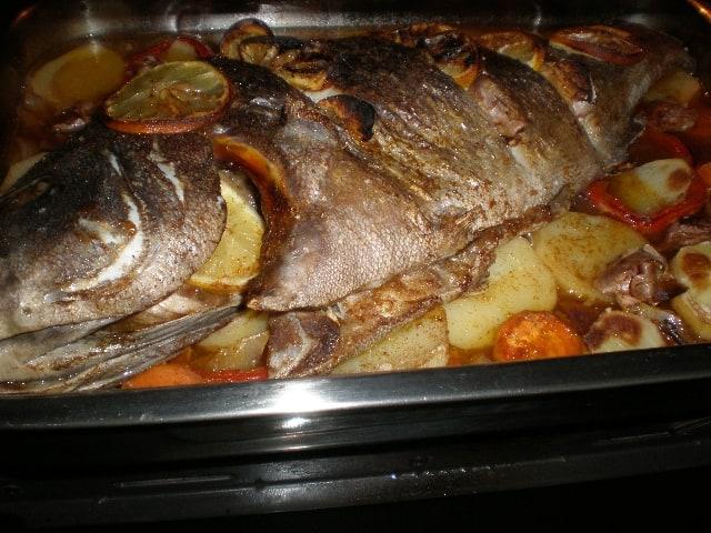 Burro horneado - ▷ Burro al horno ?