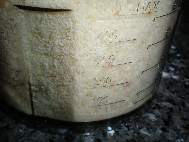 Picar queso pimentón