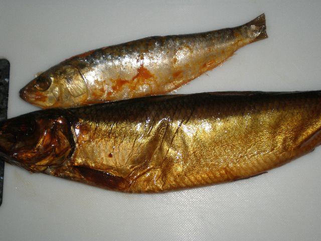 Arenc%C3%B3n y sardina - Ensalada ahumada