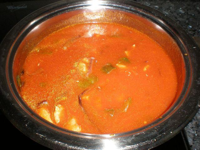 Salsa de panceta 1 - Salsa de panceta