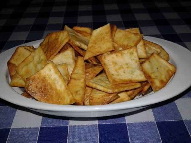 Batatas fritas 1 - Batatas fritas